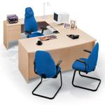 OBUSForme Comfortable Office Chairs